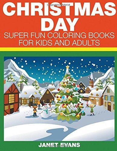 Super Book Christmas Day
