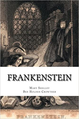 a look at the creation and creator in mary shelleys frankenstein Creator and created in mary shelley's frankenstein naomi hetherington keats-shelley review 11 (1997): 1-39 introduction {1} mary wollstonecraft shelley began writing frankenstein in the summer of 1816 when she was just nineteen years old 1 it is a tale so over-powered with sources and origins that it has gained a reputation in literary circles as 'the most protean and disputable of even.