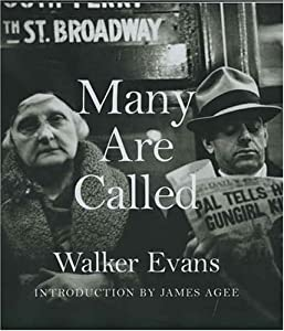 "Cover of ""Many Are Called (Metropolitan M..."