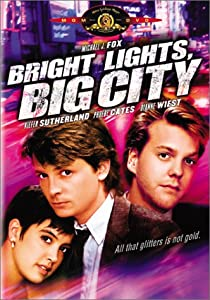 "Cover of ""Bright Lights, Big City"""