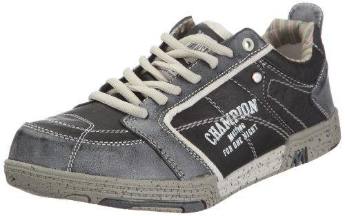 Mustang 83800-9, Herren Sneaker, Schwarz (schwarz 9), EU 43