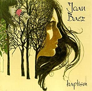 """Cover of """"Baptism"""""""