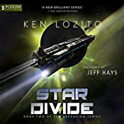 Star Divide: Ascension, Book 2 | [Ken Lozito]