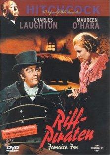 Riff, Piraten, Riff-Piraten, Hitchcock, Film, Rezension