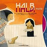 Halb, l'autre moitié (1CD audio)