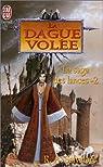 La Saga des Lances, tome 2 : La dague volée