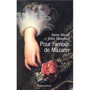 Pour l'amour de Mazarin