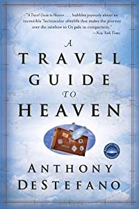 """Cover of """"A Travel Guide to Heaven"""""""
