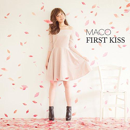 FIRST KISS(初回限定盤)(DVD付)をAmazonでチェック!