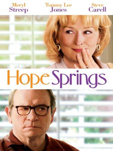 Hope Springs (2012) Movie Review