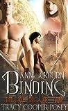 Bannockburn Binding (Beloved Bloody Time #1)