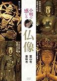 小明の感じる仏像 霊山寺・壷阪寺編 [DVD]