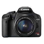 Canon EOS Rebel T1i 15.1 MP CMOS Digital SLR Camera
