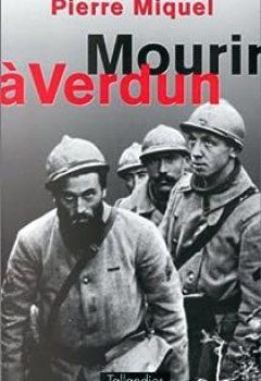 Mourir à Verdun