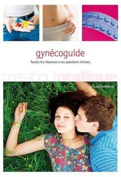 Livres Couvertures de Gynéco guide