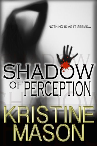 Shadow of Perception (Book 2 CORE Shadow Trilogy) (CORE shadow triology)