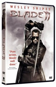 Blade-II-DVD