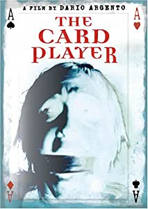 "Cover of ""The Card Player"""