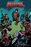 Deadpool: World's Greatest Vol. 5: Civil War II