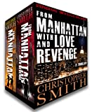 From Manhattan with Love and Revenge (Boxed Set) (The Fifth Avenue Series)