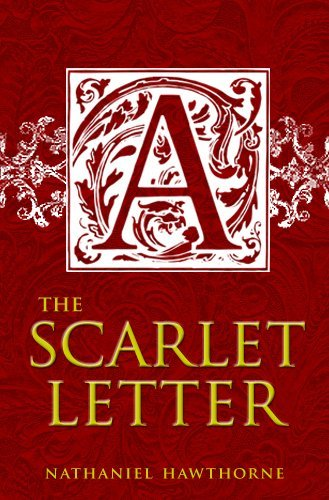 the scarlet letter themes