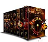 Darc Murders Collection (The #1 Police Procedural/Hard Boiled Mystery Series)