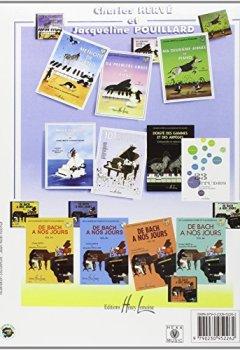 Livres Couvertures de Méthode de piano débutants