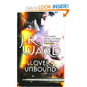 Lover Unbound (Black Dagger Brotherhood Series)