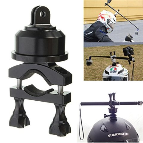 11683-u-360-ROTATING-SWIVEL-HELMET-SELF-SHOT-POLE-MOUNT-ADAPTER-FOR-USA