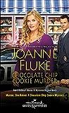 Chocolate Chip Cookie Murder (Hannah Swensen series Book 1)