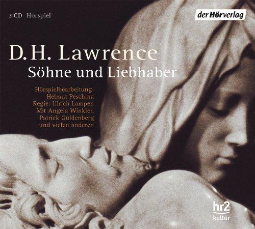 D. H. Lawrence - Söhne und Liebhaber (hörverlag)