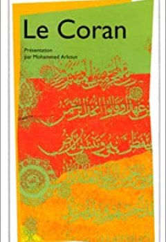 Livres Couvertures de Le Coran