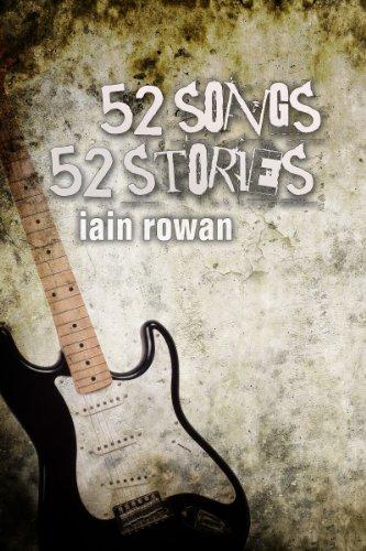 52 Songs, 52 Stories