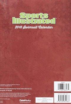 Livres Couvertures de Sports Illustrated Swimsuit Calendar