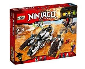 LEGO-Ninjago-70595-Set-Costruzioni-Raider-Ultra-Sonico