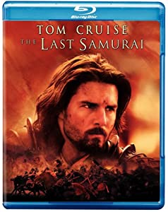 "Cover of ""The Last Samurai (Two-Disc Spec..."