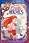 Enola Holmes, tome 1 : La double disparition