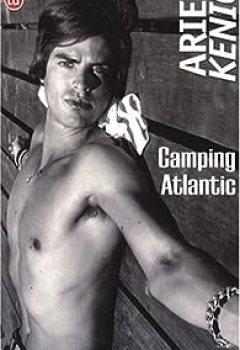 Livres Couvertures de Camping Atlantic