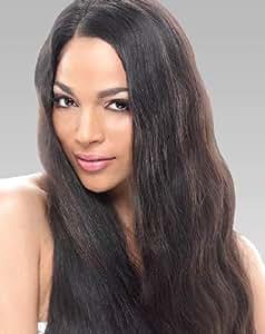 brazilian natural weave 18 20 bundle hair natural black hair extensions beauty