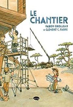 Livres Couvertures de Le Chantier