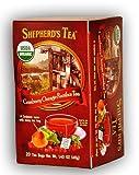Organic Cranberry Orange Rooibos Bible Verse Tea
