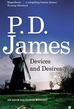 Livres Couvertures de Devices and Desires