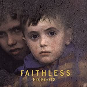 "Cover of ""No Roots"""