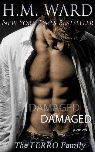 Damaged: The Ferro Family (Damaged series...