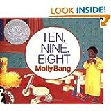 Ten, Nine, Eight, by Molly Bang