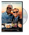 "Cover of ""The Bucket List"""