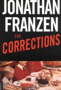 Livres Couvertures de The Corrections