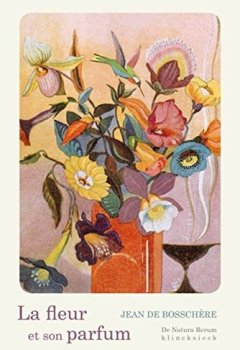 Livres Couvertures de La fleur et son parfum