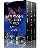 Red Stone Security Series Box Set: Volume 1