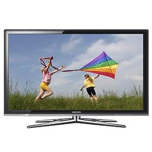 Samsung UN40C7000 40-Inch 1080p 240 Hz 3D LED HDTV (Black)